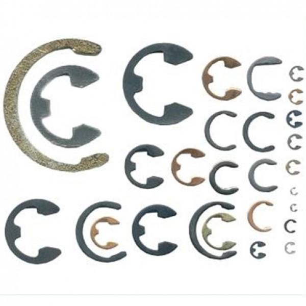 Anel de Cobre para Vedação Preços em Monções - Anéis de Vedação no Rio Grande do Sul