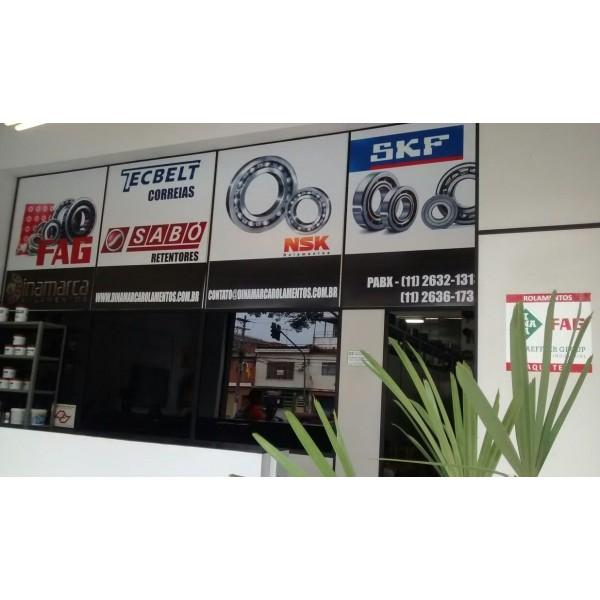 Bucha de Aço Lojas em Santa Cruz da Esperança - Buchas Conicas Skf