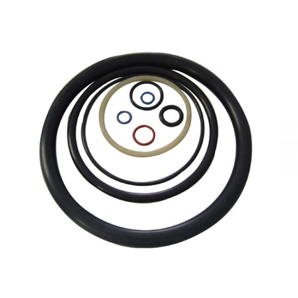 Fábrica de Anel de Vedação em Dolcinópolis - Anéis de Vedação de Borracha
