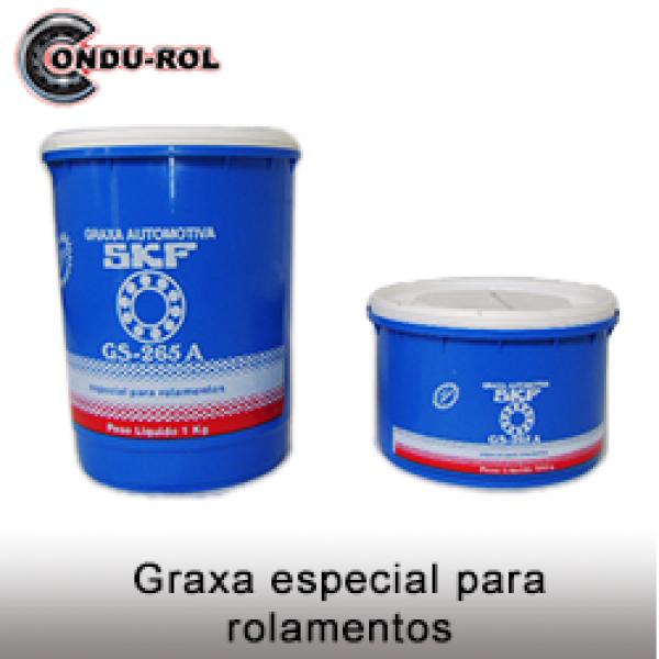 Graxa para Rolamentos no Rio Grande da Serra - Rolamentos Têxtil