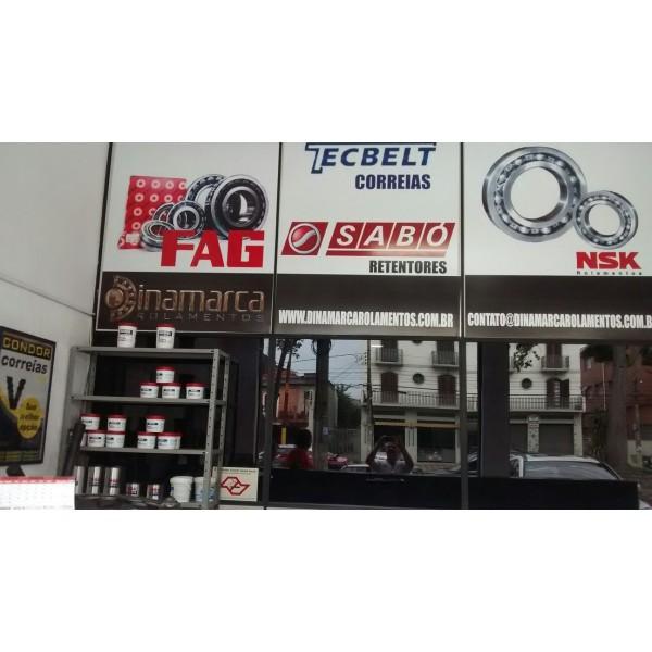 Loja Que Vende Bucha de Aço em Salto Grande - Buchas de Esferas Skf