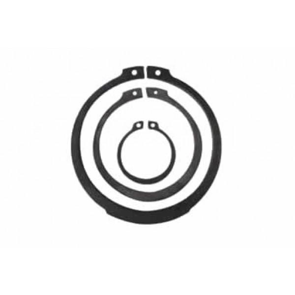 Preço de Anel de Cobre para Vedação em Monções - Anel Elástico para Eixo Inox