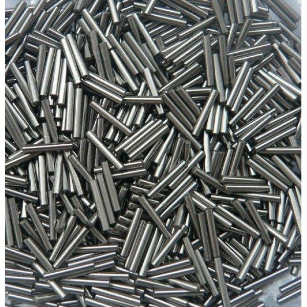 Roletes Leves de Metal na Eunápolis - Roletes de Carga para Esteiras Transportadoras