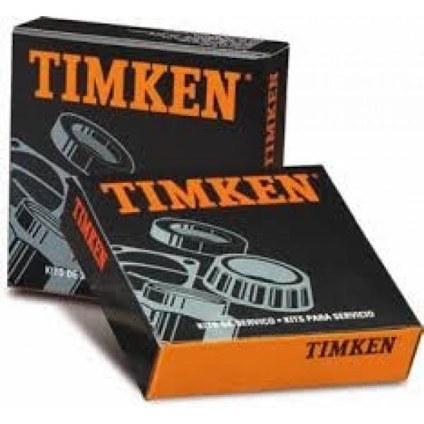 Timken no Lagarto - Fábrica de Anel de Vedação